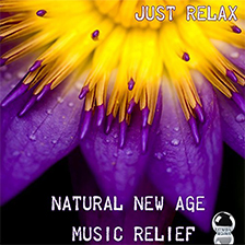 JUST RELAX Natural New Age Music Relief