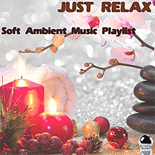 JUST RELAX Soft Ambient Music Playlist