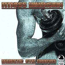 FITNESS DIMENSION – Energetic Gym Grooves