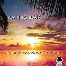 BAHIA BAR – A Fresh Bossa Nova Cocktail
