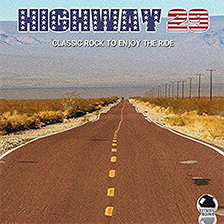 HIGHWAY 29 – Classic Rock to Enjoy the Ride