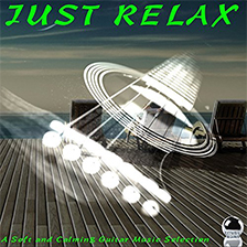 JUST RELAX – A Soft and Calming Guitar Music Selection