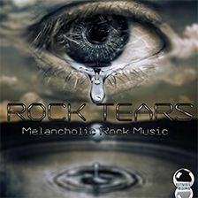 ROCK TEARS – Melancholic Rock Music