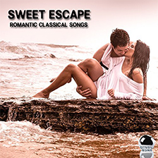 SWEET ESCAPE – Romantic Classical Songs
