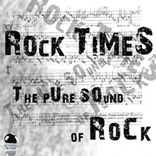 ROCK TIMES – The Pure Sound of Rock