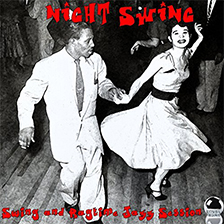 NIGHT SWING – Swing and Ragtime Jazz Session