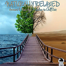 NATURALLY RELAXED – Ambient & New Age Melodies to Chill Out