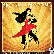 SALSA LESSONS – Moving to Salsa, Merengue and the Best Latin Vibes
