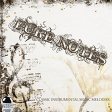 PURE NOTES – Classic Instrumental Music Melodies