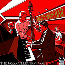 MARGAUX WINE BAR – The Jazz Collection Vol.1