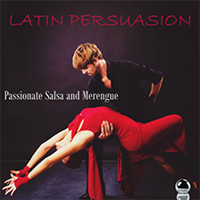 LATIN PERSUASION – passionate Salsa and Merengue
