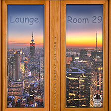 LOUNGE ROOM 29 – A Refined Lounge Selection