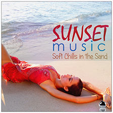 SUNSET MUSIC – Soft Chills in the Sand