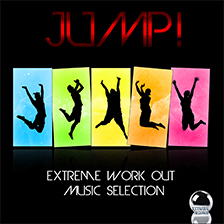 JUMP! – Extreme Work Out Music Selection